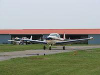 C-GOPI @ CNC3 - @ Brampton Airport - by PeterPasieka