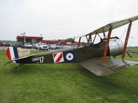 C-FSOP @ CNC3 - The Great War Flying Museum - by PeterPasieka