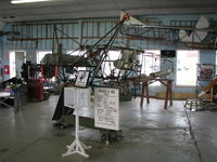 C-GWWI @ CNC3 - The Great War Flying Museum - by PeterPasieka
