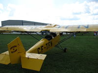 CF-TFN @ CNV8 - Edenvale Fly-in - by PeterPasieka