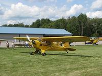 CF-BOS @ CNV8 - Edenvale Fly-in - by PeterPasieka