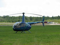 C-GTCQ @ CNV8 - Edenvale Fly-in - by PeterPasieka