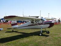 C-FSDM @ CNS7 - Kincardine Fly-in - by PeterPasieka