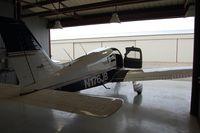 N176JB @ AHQ - 1150 TT   Wonderful airplane - by self