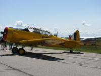 C-GFLR @ CNS7 - Kincardine Fly-in - by PeterPasieka