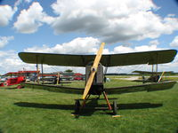 C-GRJC @ CNC3 - The Great War Flying Museum - by PeterPasieka