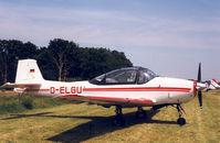 D-ELGU @ EHSE - Seppe Airshow - June 1999 - by Henk Geerlings