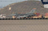 90-0716 @ KTUS - Taken at Tucson International Airport, in March 2011 whilst on an Aeroprint Aviation tour - by Steve Staunton