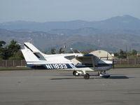 N11833 @ OXR - 1974 Cessna 150L, Continental O-200 100 Hp - by Doug Robertson
