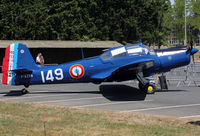 F-AZSA photo, click to enlarge