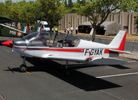 F-GYAK photo, click to enlarge