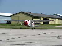C-GWCK @ CNM4 - @ Stratford Airport, Ontario Canada - by Peter Pasieka