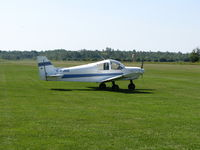 C-FJDG @ CNL4 - @ Port Elgin Airport ready for takeoff on runway 24 - by Peter Pasieka