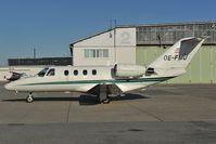 OE-FMU @ LOWW - Cessna 525