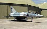 49 @ LFMO - static display - by Friedrich Becker