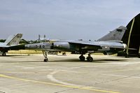 279 @ LFMO - static display - by Friedrich Becker