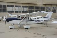 N2099Y @ KCMA - Camarillo Airport