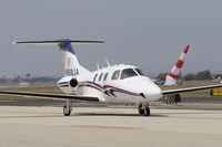 N508JA @ KCMA - Camarillo Airport