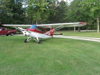 C-FJPN - Picture of aircraft at home - by Glenford J.Deming