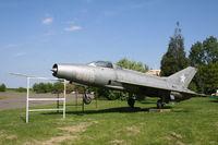 305 @ LHBS - 305 MiG-21 cn 17532366305 - by Attila Groszvald-Groszi