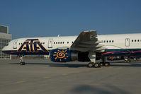 N524AT @ EDDM - American Trans Air Boeing 757-200