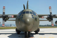 8T-CC @ LOWL - Austrian Air Force C130 Hercules