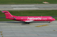 HB-JVE @ LSZH - good old helvetic colors - by Loetsch Andreas