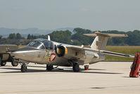 1109 @ LOWL - YI-09 Saab 105 Austrian Air Force - by Dietmar Schreiber - VAP