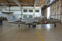 1134 @ LOWL - BD-34 Saab 105 Austrian Air Force - by Dietmar Schreiber - VAP