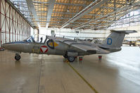 1134 @ LOWL - BD-34 Saab 105 Austrian Air Force