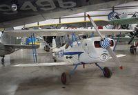 N576A @ 40G - Bretthauer Lewann DD-1 at the Planes of Fame Air Museum, Valle AZ