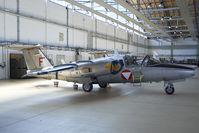 1126 @ LOWL - RF-26  Saab 105 Austrian Air Force