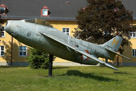 29443 @ LOWL - Saab Tunnan Austrian Air Force - by Dietmar Schreiber - VAP