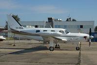 EX-053 @ LZIB - Technoavia GM17 Viper