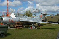14 @ EVRA - Mig 15 Russian Air Force