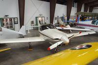 N235B @ 40G - Lancair (H.G. Schorpp) 235 at the Planes of Fame Air Museum, Valle AZ