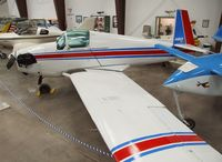 N18CX - Mooney (Cox) M.18C Mite at the Planes of Fame Air Museum, Valle AZ