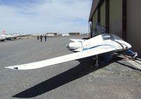 N882SA - Schapel SA-882 at the Planes of Fame Air Museum, Valle AZ