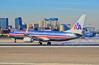 N859NN @ KLAS - N859NN American Airlines Boeing 737-823 C/N 29555  - Las Vegas - McCarran International (LAS / KLAS) USA - Nevada, December 28, 2011 Photo: Tomás Del Coro - by Tomás Del Coro