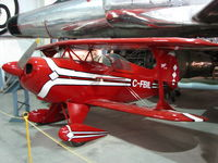 C-FBIL @ ACAM - Atlantic Canada Aviation Museum - by Peter Pasieka