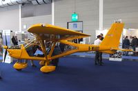 D-MAOT @ EDNY - Aeroprakt A22-L Foxbat at the AERO 2010, Friedrichshafen - by Ingo Warnecke