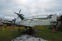 CCCP-38342 @ EVRA - At the Avionmuzejs, Riga - by Micha Lueck