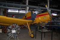 DM-SUW - Museum für Luftfahrt und Technik, Wernigerode, Germany - by Micha Lueck