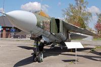586 - Museum für Luftfahrt und Technik, Wernigerode, Germany - by Micha Lueck