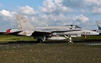 C15-41 @ EHLW - static display - by Friedrich Becker