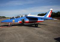 E158 @ LFDN - Seen during Rochefort Open Day... - by Shunn311