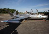 F-GPCJ @ LFDN - Seen during Rochefort Open Day... - by Shunn311