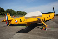 F-AZJT @ LFDN - Seen during Rochefort Open Day... - by Shunn311