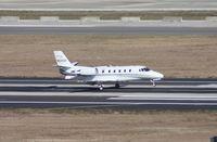 N560NY @ TPA - Cessna 560XL