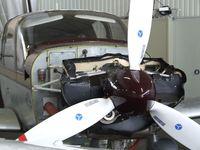 D-EMLM @ EDBM - SOCATA TB-10 Tobago at the 2010 Air Magdeburg - by Ingo Warnecke